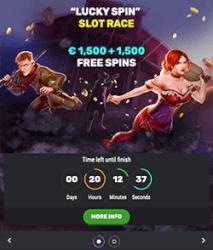 Slot race
