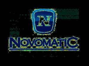 Novomatic goksites