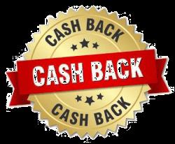 Cashback bonus goksite