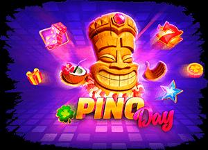 Doe mee met de Pino casino toernooien